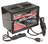 9409 Associated 10/2 Amp 6/12 Volt Portable INTELLAMATIC™ Smart Automotive Battery Charger (Remanufactured)