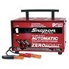 YA1210 Snap-On 10/2 Amp 12 Volt Automotive Battery Charger / Reconditioner With Intellamatic III (Remanufactured)