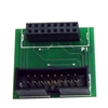 122360 Robinair Control Board Keypad Interface Connector ACR2000