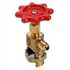 13139 Robinair Line Piercing Valve With Flow Control  1/2-5/8 OD Tube