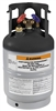 17990 Robinair 1234yf 30 lb. Contaminated Refrigerant Tank With Float