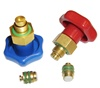 48319 Robinair Valve Stem And Seal Assembly For Aluminum Manifolds