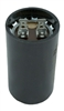 523194 Robinair VacuMaster Capacitor. All VacuMaster metal base models except 15800.
