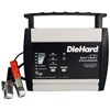 DH-6A Schumacher Die Hard 2/4/6 Amp 6/12 Volt 5-Stage Automatic Automotive Battery Charger, Maintainer