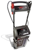 SC1352 Schumacher 250/125/40/20/6/2 Amp 12/24 Volt Wheeled Battery Charger Starter