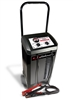 SC1445 Schumacher 250/50/25/10 Amp 6/12 Volt Manual Wheeled Charger
