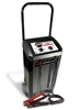 SC1446 Schumacher 200/40/20/10 Amp 6/12 Volt Manual Wheeled Charger