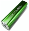 SL3 Schumacher Lithium Ion 2600mAh Fuel Pack Backup Power Green