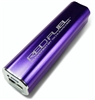 SL3 Schumacher Lithium Ion 2600mAh Fuel Pack Backup Power Purple