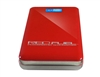 SL5 Schumacher 10000mAh Lithium Ion Fuel Pack Red Edition