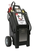 HT1224AGM Solar Heavy Truck Jump Starter-Charger 12/24v With AGM Batteries