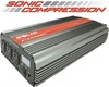 PI20000X Solar 2000W Industrial Power Inverter With Sonic Compression Technology