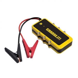 PP15 CHARGE IT! 15000 mAHr Lithium Micro Jump Starter