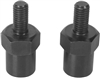 "11025 Tiger Tool Set of Two 1/2"" x 13 Adapters"