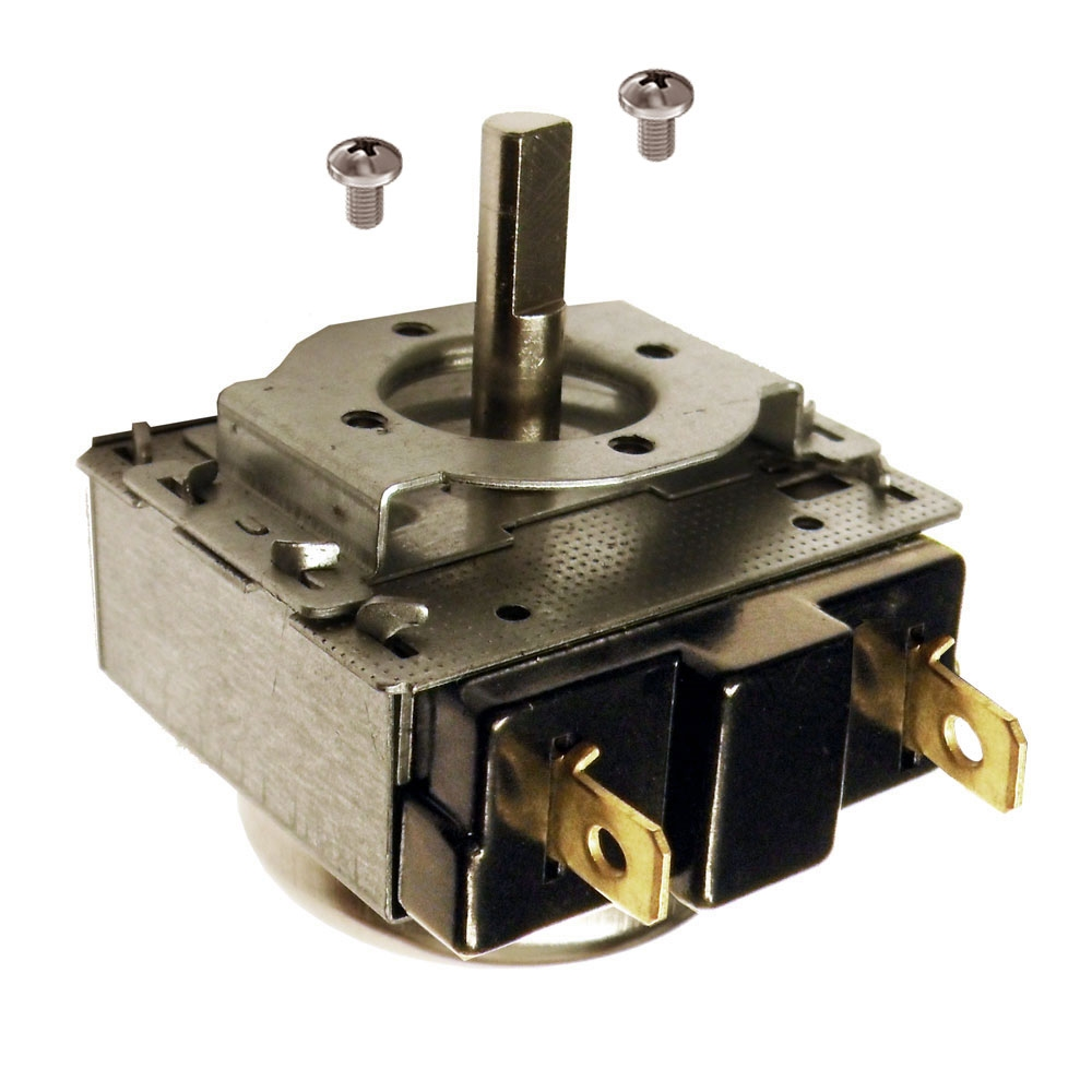 TJ1-120MHB Universal 2 Hour Mechanical Timer on