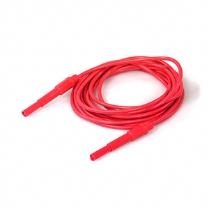 123501R-5FT TPI 5 Ft. Red Lead