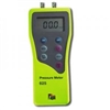 625 TPI Digital Manometer Dual Input 7 Selectable Units Of Measure