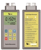 "665 TPI Digital Manometer Dual Input 7 Selectable Units Of Measure 1/4"" NPT Fittings Data Logging"