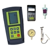 709A740OIL TPI 709 Combustion Analyzer With A740 A773 A790 And A788 Smoke Pump Test