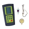 709OIL TPI 709 Combustion Analyzer With A773 A790 And A788 Smoke Pump Test
