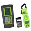 712C7 TPI 712 Combustion Analyzer 270 Clamp Meter And A740