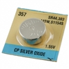 A044 TPI 1.5 Volt Lr44 Button Battery (1 Each)