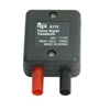 A112 TPI Microamp Adapter For DMM's/Clamps W/2 Or 20 V DC Range