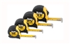 10902 Titan 4 Pc. Tape Measure Set