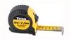 10907 Titan 25' Dual Rule Tape Measure