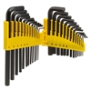 12712 Titan 25pc Hex Key Set