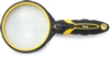 15029 Titan 4.4x Magnifying Glass With LED Light