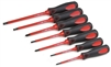 17237 Titan 7pc Electrician Screwdriver Set
