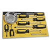 17241 Titan 10 Piece Screwdriver Set