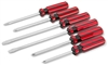 17248 Titan 6pc Screwdriver Set