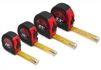 17504 Titan 4pc Tape Measure Set