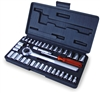 18196 Titan 40pc Socket Set