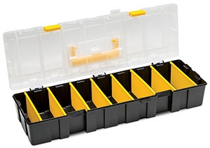 21268 Titan Multi Purpose Organizer