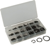45212 Titan 300pc Snap Ring Assortment