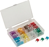 45229 Titan 96pc Mini Blade Fuse Assortment
