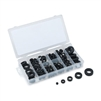 45236 Titan 110pc Metric Rubber Grommet Assortment