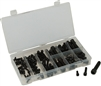 45307 Titan 106pc Metric Socket Screw Assortment