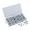 45333 Titan 240pc Zinc USS Nut & Bolt Assortment