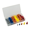 45339 Titan 158pc Wire Nut Assortment