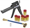 330500 Uview Spotgun™ Jr. System Kit (Single-Shot) Injection System 6 Universal A/C Dye Cartridges
