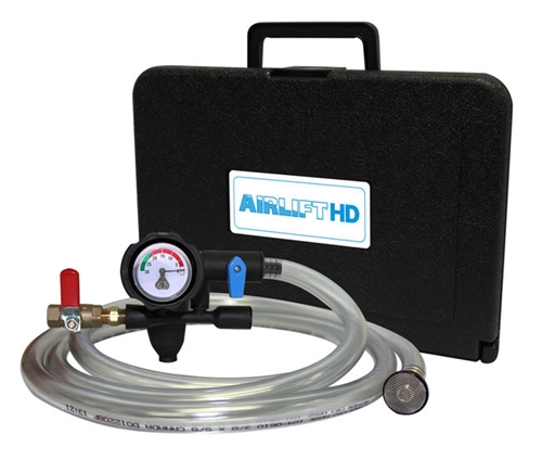 550500hd Uview Airlift Ii Hd Cooling System Tool Approved