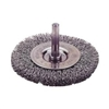 1423-2100 Firepower Wheel Brush Crimp. Wire 1-1/2""