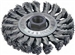 "1423-2111 Firepower Wheel Brush 4"" Stringer Bead"