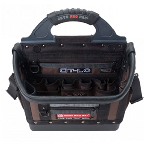 OT-LC Veto Pro Pac Open Top Compact Tool Storage Bag