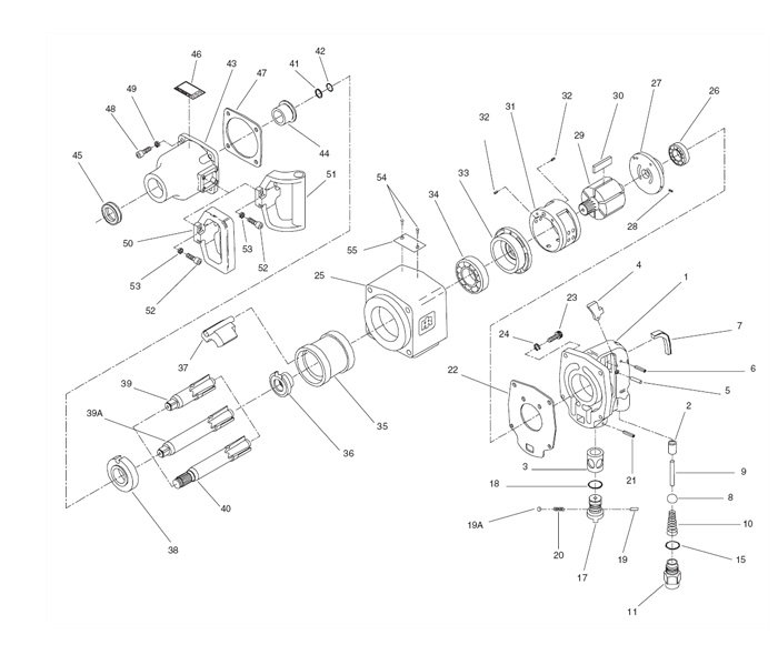 Wacker Parts Manual • Wiring And Engine Diagram