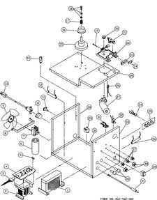 solar 2175 welder wiring diagrams replacement mig welding parts including century solar marquette  mig welding parts including century